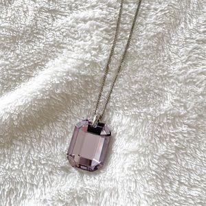 Victoria's Secret Bombshell Jewel Long Necklace